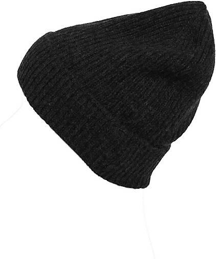 Zwillingsherz Strickmütze Mütze Lucie aus Kaschmir