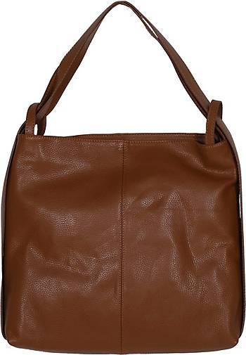 Zwillingsherz Umhängetasche Tasche und Rucksack Anja