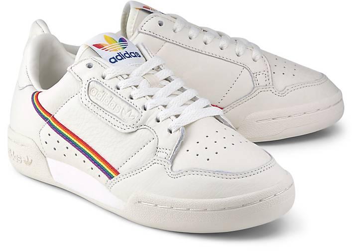adidas Originals Continental 80 Pride