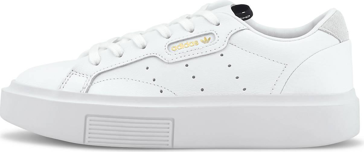 adidas Originals Platform-Sneaker SLEEK SUPER