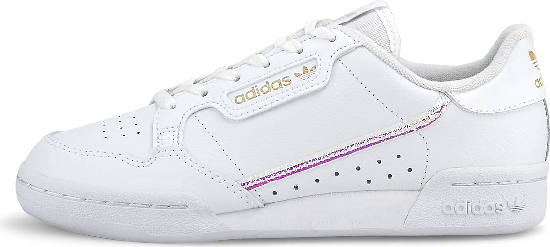 adidas Originals Sneaker CONTINENTAL 80 J