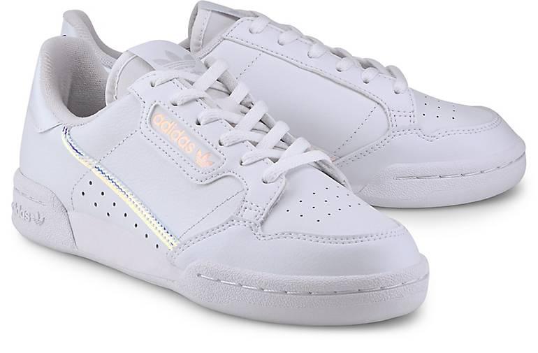 adidas Originals Sneaker CONTINENTAL 80 J
