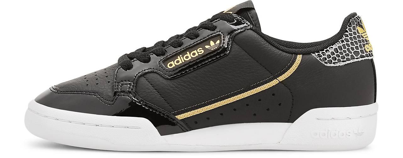 adidas Originals Sneaker CONTINENTAL 80 W