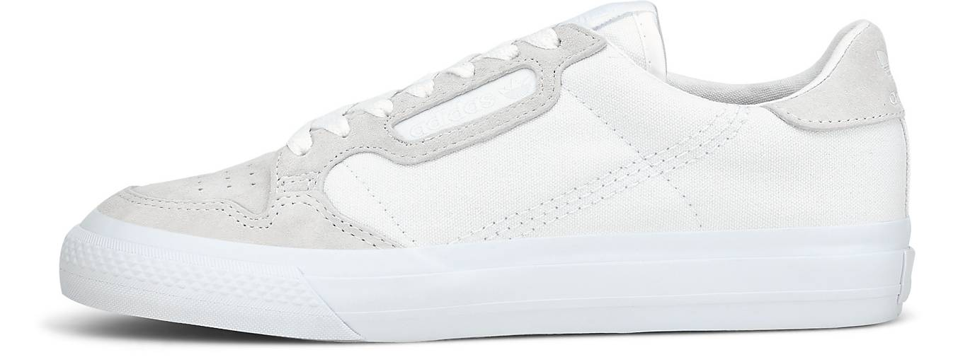 adidas Originals Sneaker CONTINENTAL VULC