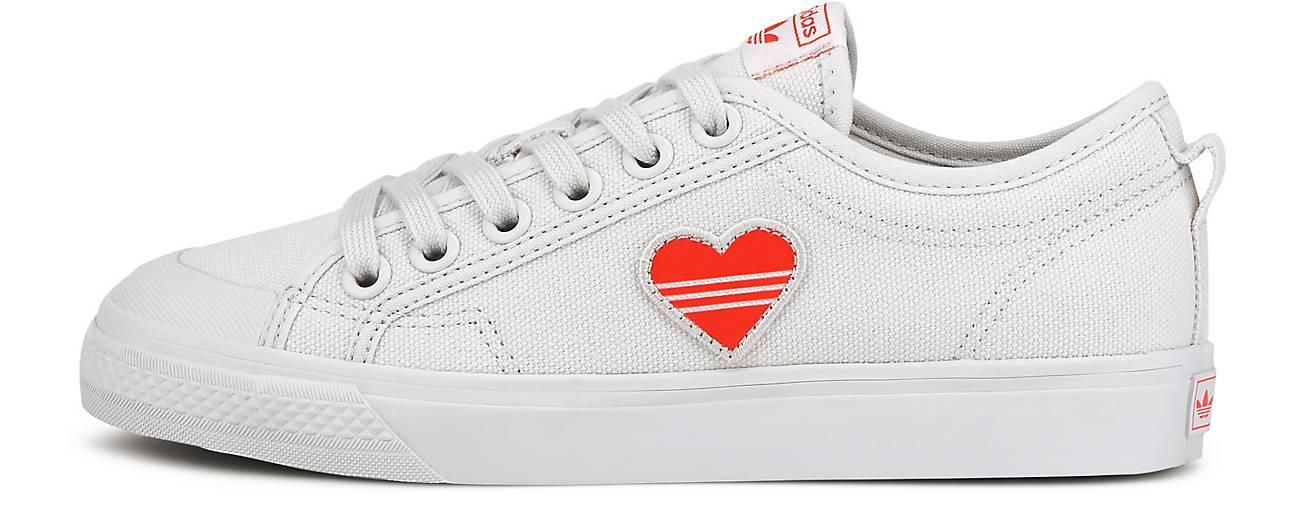 adidas Originals Sneaker NIZZA TREFOIL W