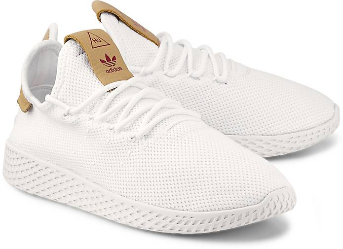 Adidas Originals PW Tennis HU Schuhe Sneaker Herren Damen