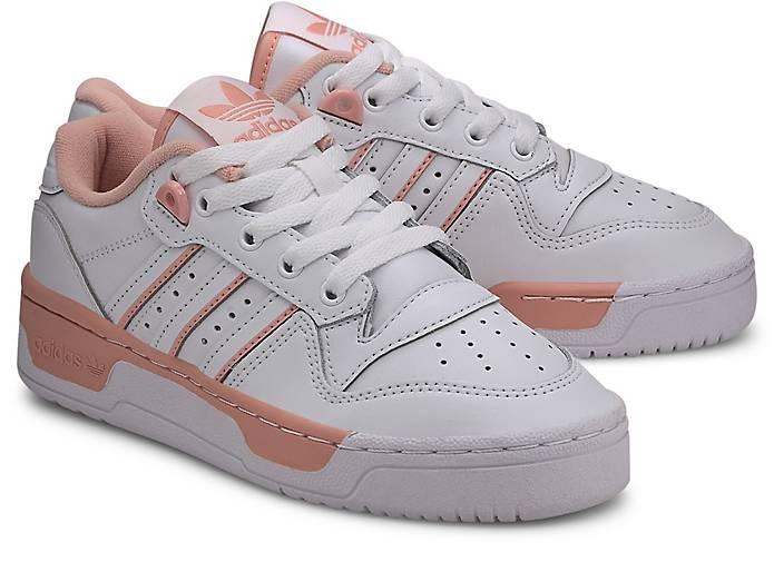 adidas Originals Sneaker RIVALRY LOW J