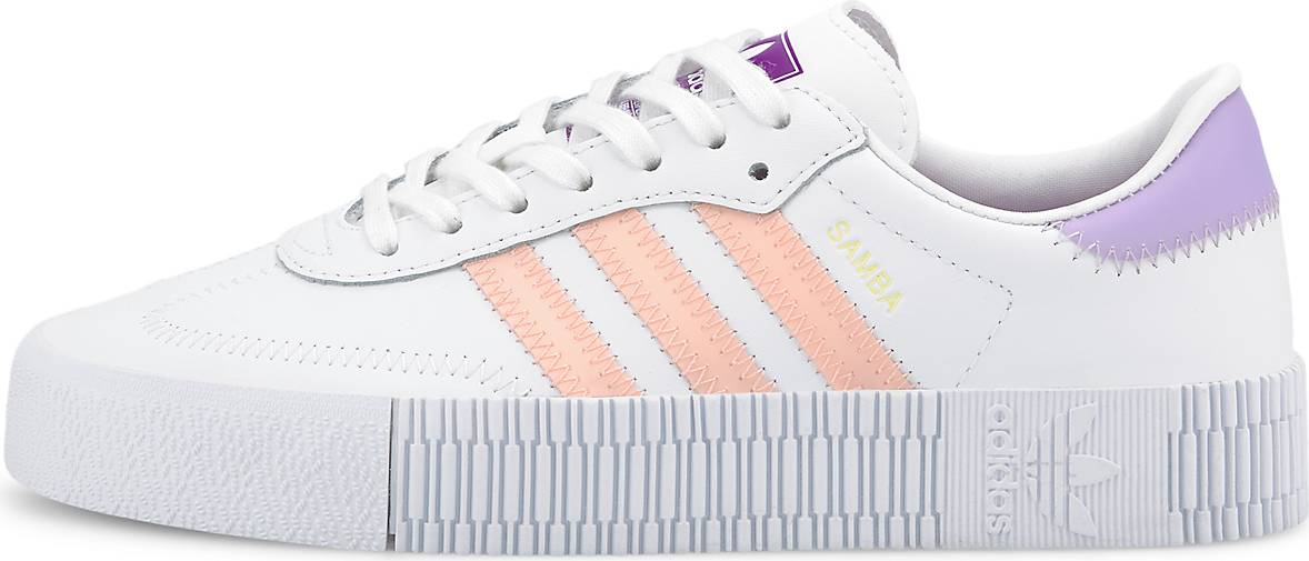 adidas Originals Sneaker SAMBA W