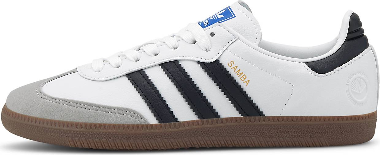 adidas Originals Sneaker SAMBA vegan