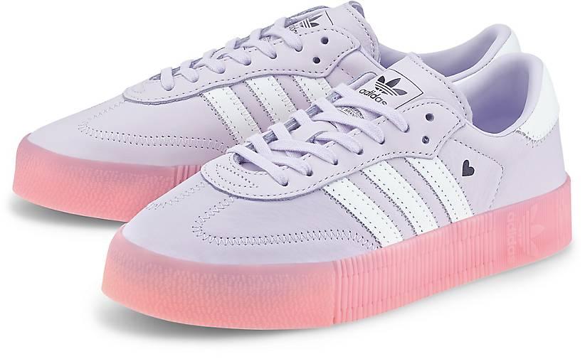 adidas Originals Sneaker U_Path X W helles lila   GÖRTZ