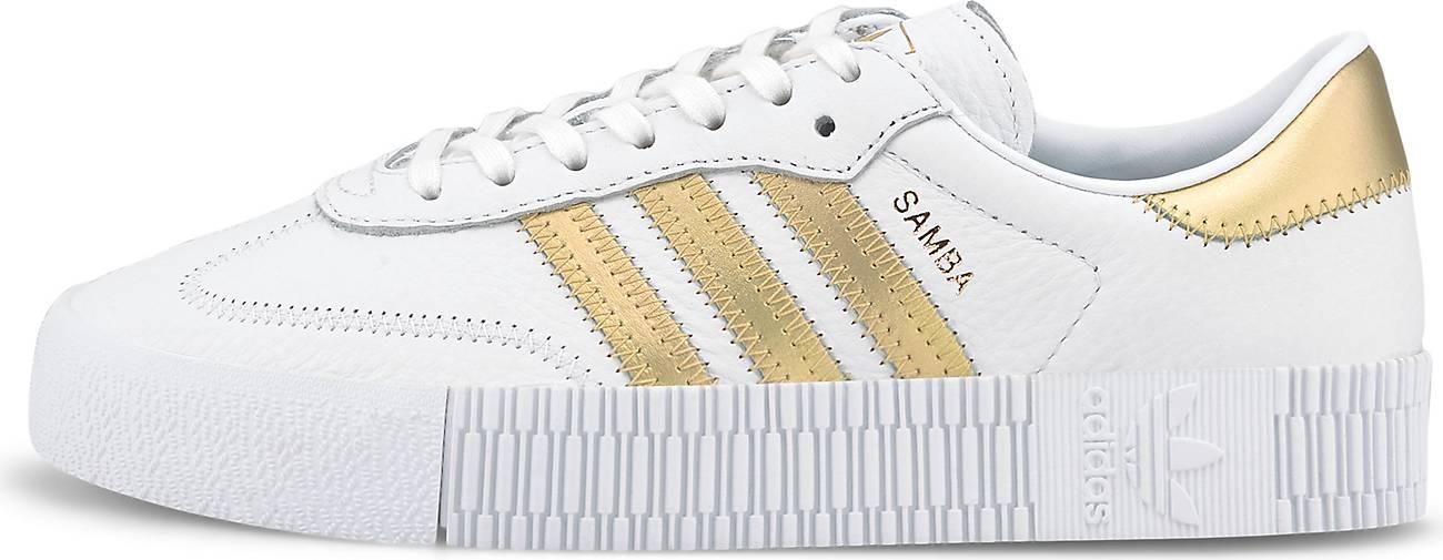 adidas Originals Sneaker SAMBAROSE W