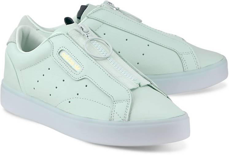 Sneaker SLEEK Z W