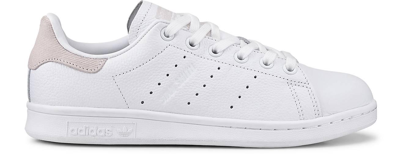 adidas Originals Sneaker STAN SMITH W weiß   GÖRTZ 46018602