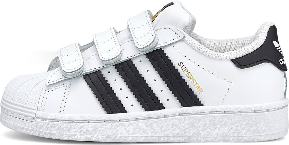 adidas Originals Sneaker SUPERSTAR CF C