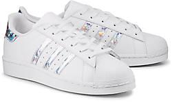 adidas Originals Sneaker STAN SMITH CF weiß | GÖRTZ 44959701