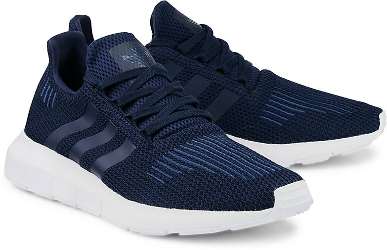 adidas Originals Sneaker adidas Sneakers Low blau Herren Gr