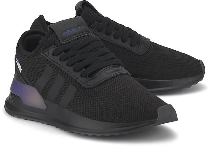 adidas Originals Sneaker SLEEK W schwarz | GÖRTZ 48137403