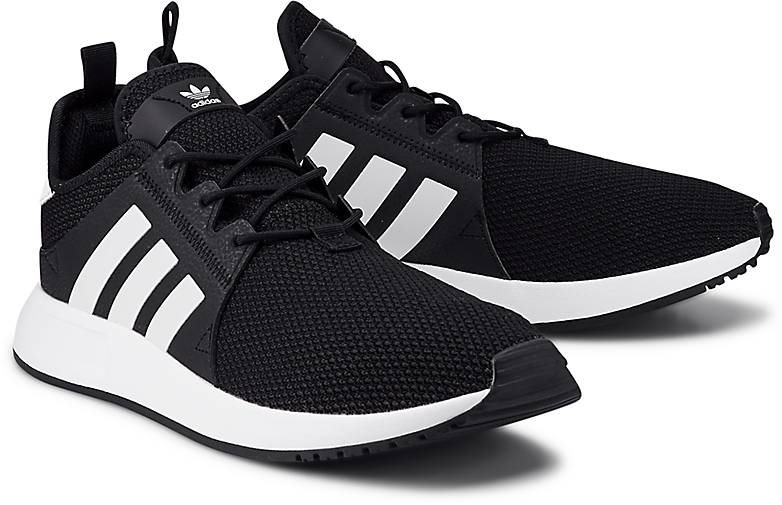 adidas Originals X_Plr S Sneaker für Herren Schwarz