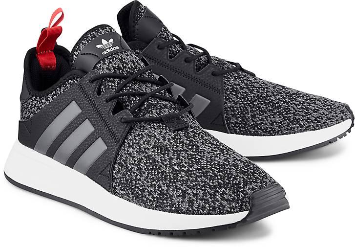 Adidas Sneaker low schwarz 47 13 Sneaker   real