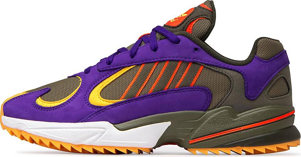 adidas Originals Sneaker Yung-1 Trail
