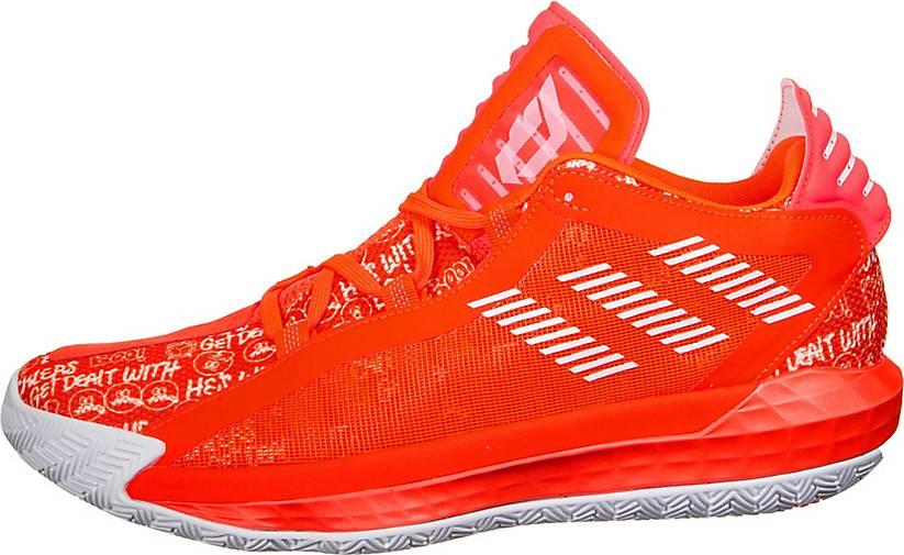adidas Performance Basketballschuh DAME 6