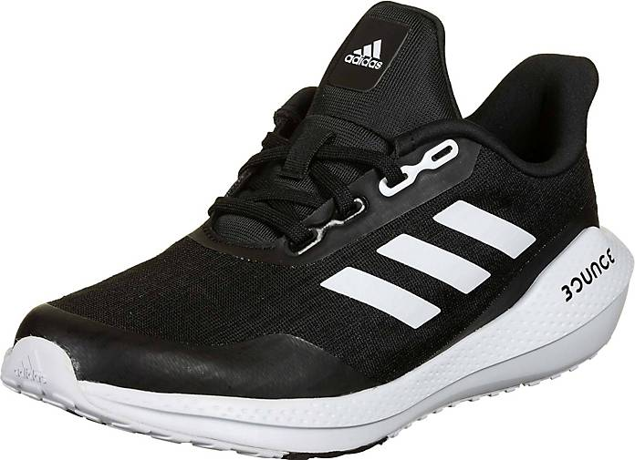 adidas Performance EQ21 Laufschuh Kinder