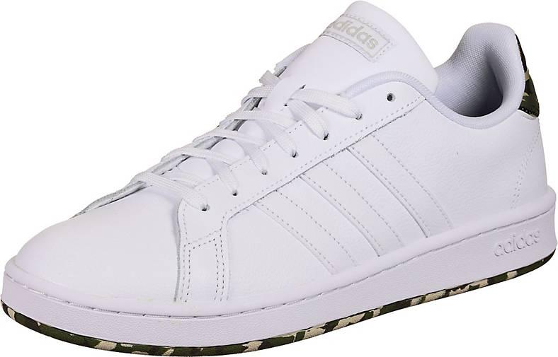 adidas Performance Grand Court Sneaker Herren