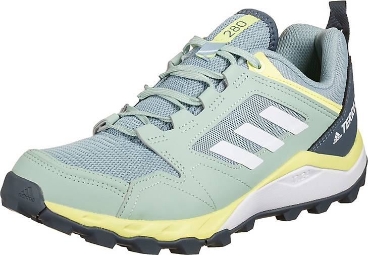 adidas Performance TERREX Agravic Trail Laufschuh Damen
