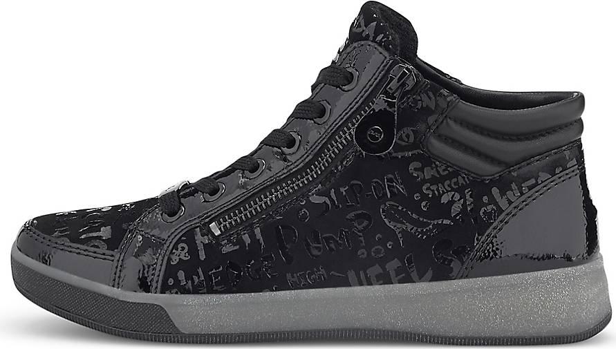 ara Hi-Top Sneaker ROM