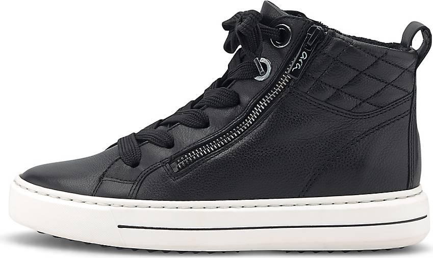 ara High-Top-Sneaker COURTYARD HS