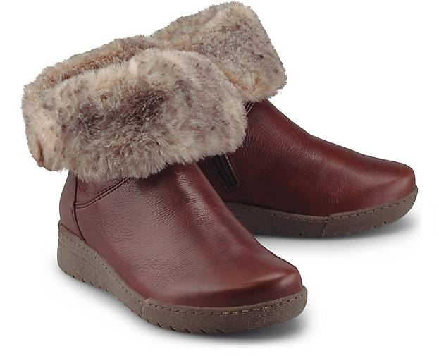 ara Winter-Boots DAKOTA-ST