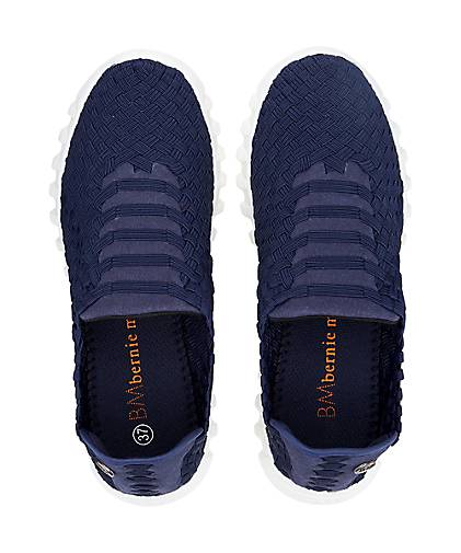 Bernie Bernie Bernie mev. Slipper ZIP VIVALDI in blau-dunkel kaufen - 47306901 GÖRTZ Gute Qualität beliebte Schuhe a0a24f