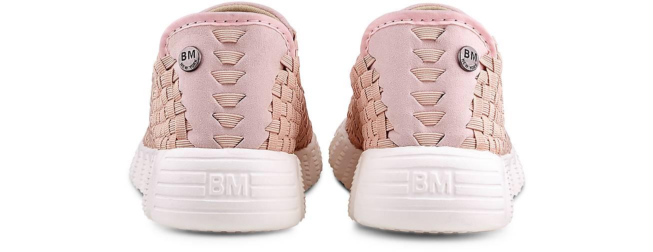 Bernie mev. Slipper ZIP VIVALDI in 47306902 rosa kaufen - 47306902 in GÖRTZ Gute Qualität beliebte Schuhe 41e7e3