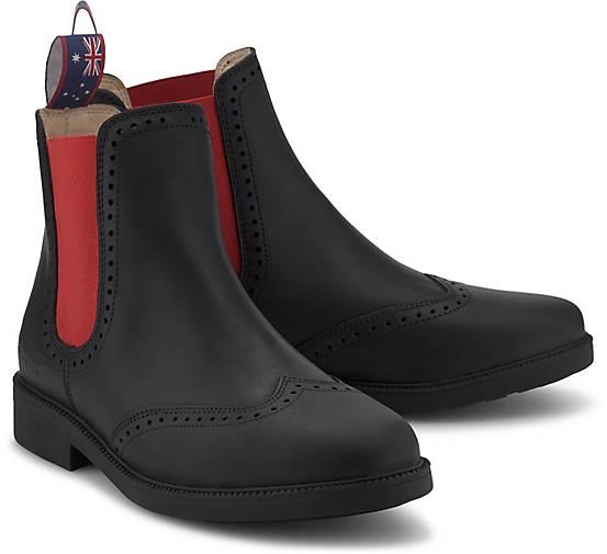 blue heeler Chelsea-Boots HOBART
