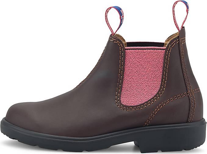 blue heeler Chelsea-Boots LITTLE BOSS