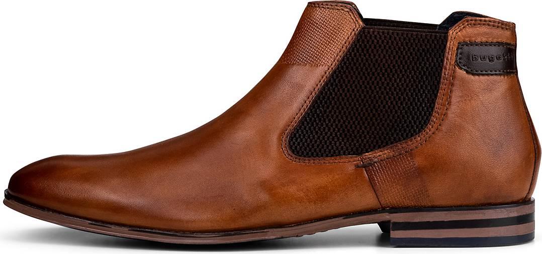 bugatti City Chelsea Boot Mattia