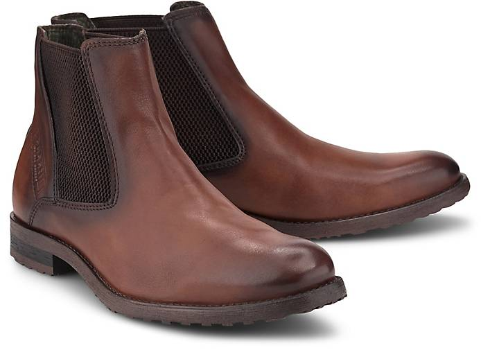 bugatti City Chelsea-Boots