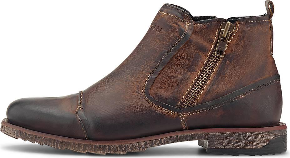 bugatti City Winter-Boots