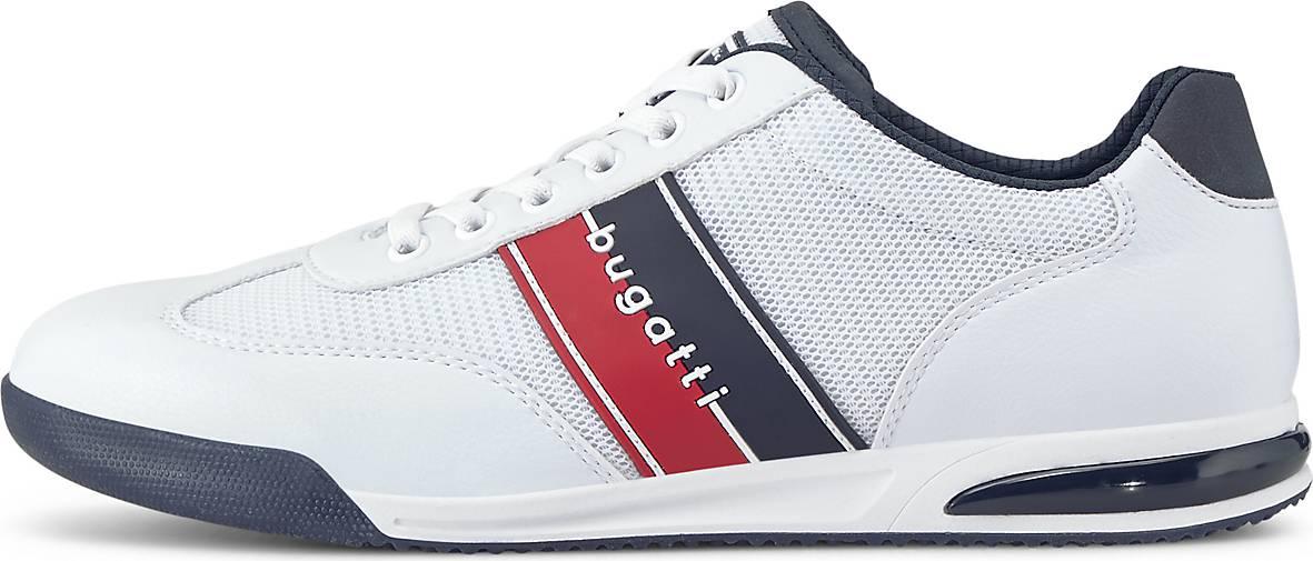 bugatti Denim Sneaker Trevor