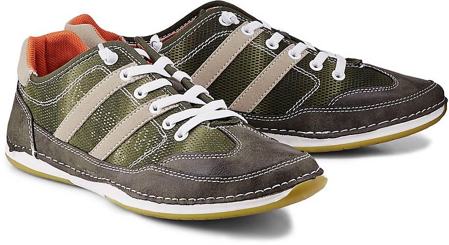 bugatti Denim Sneaker