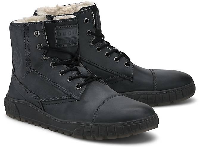 bugatti Denim Winter-Boots