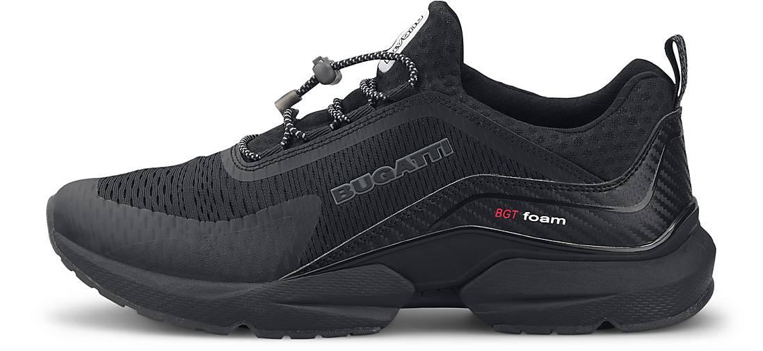 bugatti Sport Mesh-Sneaker