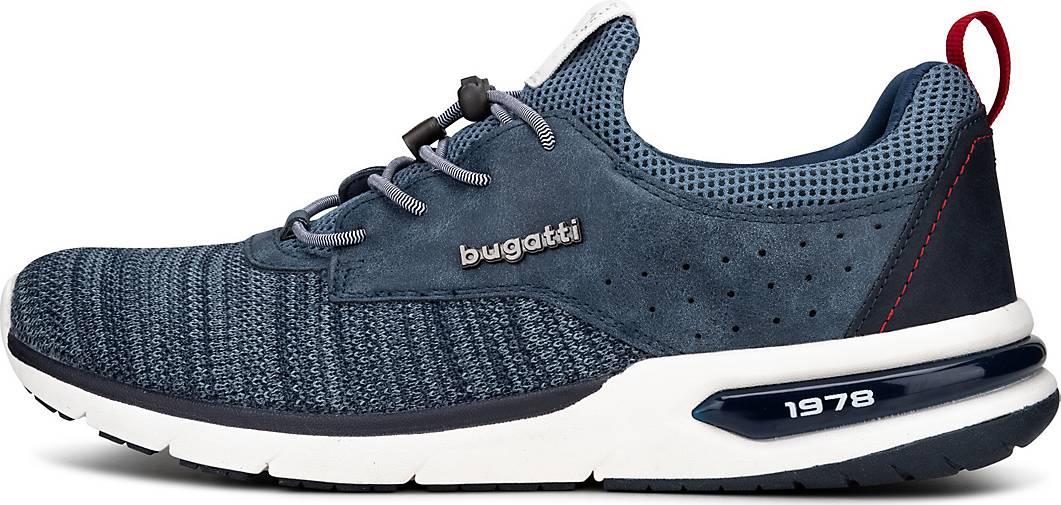 bugatti Sport Sneaker NUMBIS