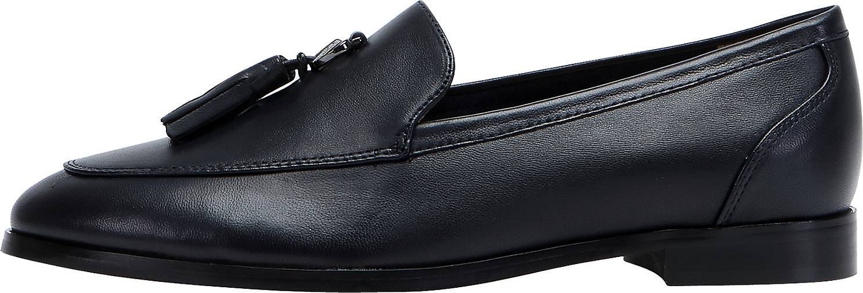 ekonika Loafer aus weichem Leder
