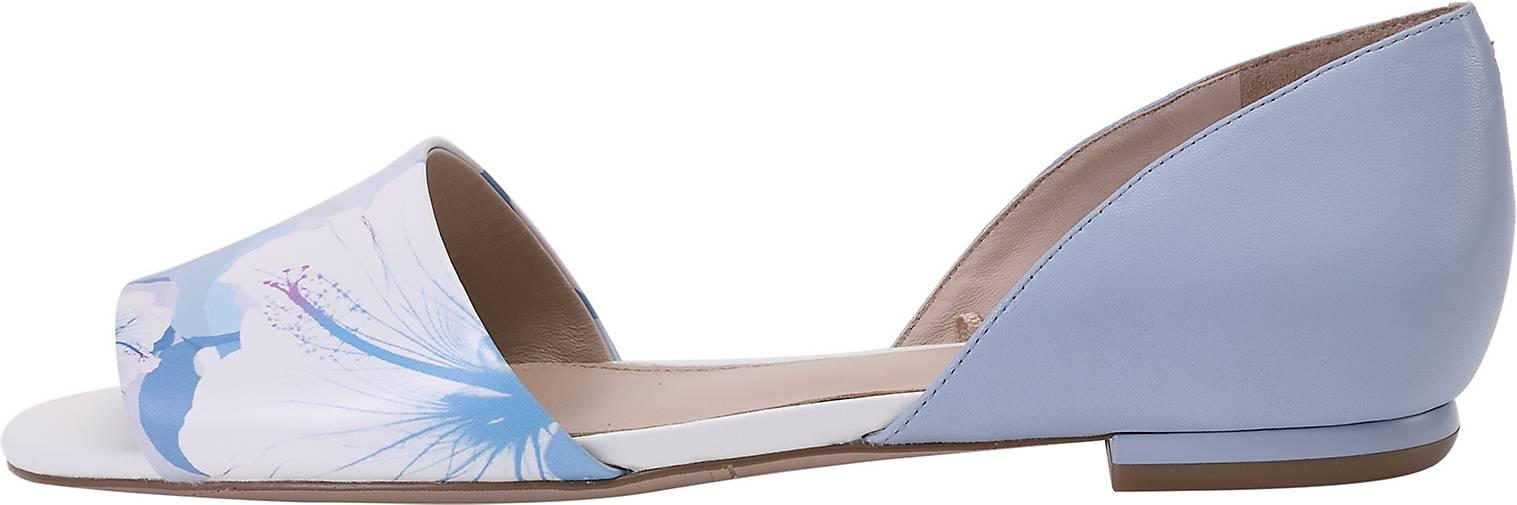 ekonika Sandalen mit frischem Muster