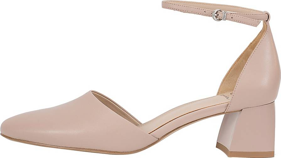 ekonika Schuhe mit schmalen Riemchen