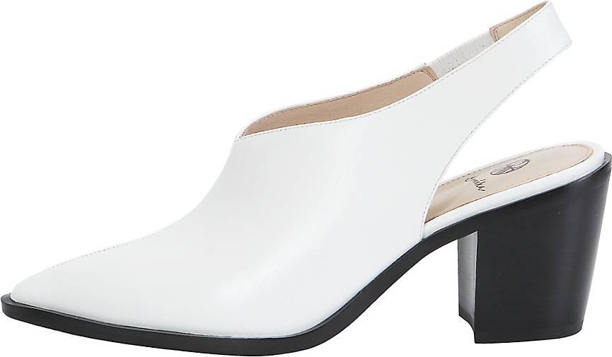 ekonika Slingpumps in elegantem Design