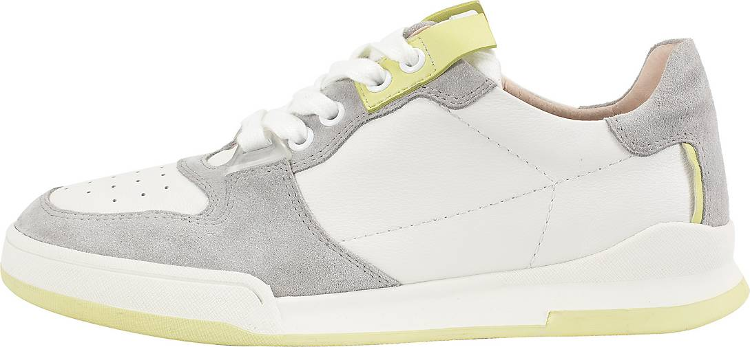 ekonika Sneaker aus echtem Leder