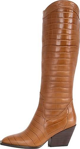 ekonika Stiefel aus echtem Leder