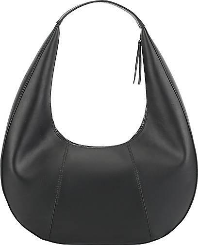 ekonika Tasche aus echtem Leder